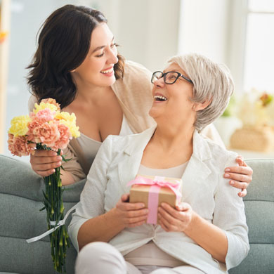 Cadeaux de fête des mères