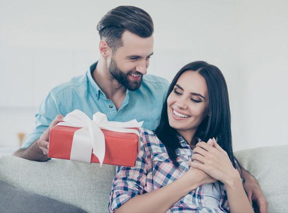 cadeau pour ma femme