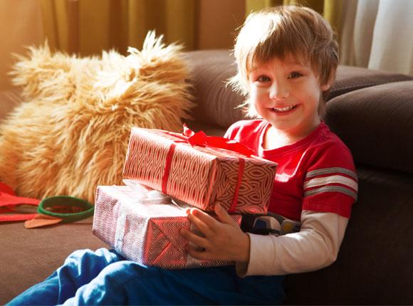cadeau pour mon enfant